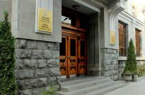Դատախազությունը միջոցներ է ձեռնարկել Ադրբեջանի կողմից Հայաստանի և Արցախի մի շարք գործող և նախկին պաշտոնատար անձանց նկատմամբ հայտարարված հետախուզման դեմ