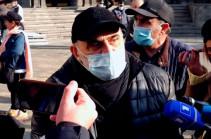 Никол Пашинян пребывает в состоянии агонии, я жалею, что поддерживал его – Микаел Погосян