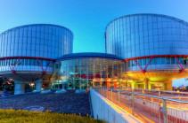 ЕСПЧ потребовал от Азербайджана информацию об армянских пленных и установил срок