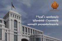 Ինչպե՞ս պատերազմը կվերափոխի Հայաստանի արտաքին քաղաքականությունը