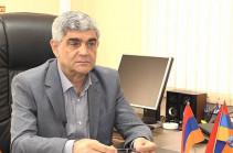 Վիտալի Բալասանյանը պահանջում է փոխել ԱԺ ղեկավարության կազմը և ձևավորել Արցախի ազգային համաձայնության նոր կառավարություն