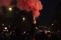 Դեկտեմբերի 2-ին, ժամը 18։30-ին Արամ Խաչատրյանի արձանի մոտից կմեկնարկի Նիկոլ Փաշինյանի հրաժարականի պահանջով «Արժանապատվության երթը»