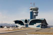 Аэропорт Степанакерта может начать работу до конца 2020 года – советник президента Нагорного Карабаха