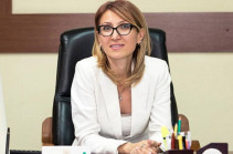 Armenia's ex-minister Mane Tandilyan appointed Nagorno-Karabakh's Labor, Social and Apartment Affairs Minister