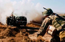 ՊԲ-ն հերոսական դրվագներ է ներկայացրել պատերազմից