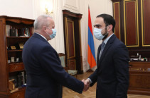 """Yerevan offers Baku """"all for all"""" principle in exchange of captives"""