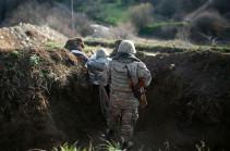 ԱՆ դատաբժշկական ծառայությունը փորձաքննել է 2718 զոհված զինծառայողի մարմին (Արմենպրես)