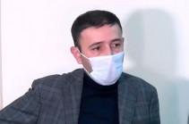 Ի՞նչ ադրբեջանական ապրանք. ժողովուրդ ջան, բերեք մի հատ մեր տեղական արտադրության հարցերը լուծենք. Բաբկեն Թունյան