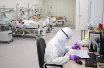Number of coronavirus cases worldwide exceeds 65 million