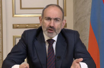 Authority of the people will not be put under doubt – Pashinyan on domestic developments