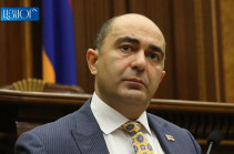 Political system in Armenia remains as ill as it was – Bright Armenia faction head