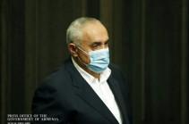 Ararat province has new governor