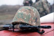 Karabakh Defense Army publishes list of other 33 deceased servicemen