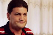 Կյանքից հեռացել է դերասան Տիգրան Գևորգյանը