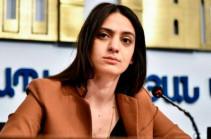 Руководство миротворцев РФ должно отреагировать на нападение Азербайджана по двум направлениям - пресс-секретарь премьера Армении