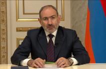Вскоре мы ждем возвращения официально подтвержденной группы пленных – Никол Пашинян (Видео)