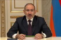 Никол Пашинян сказал, в каком случае подаст в отставку (Видео)