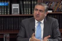 Никол Пашинян опустошает все поле, заявляя, что до него не было жизни – Артур Хачатрян (Видео)