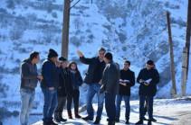 Конституционные права на жизнь, физическая и психическая неприкосновенность, собственность жителей приграничных сел Сюника находятся под угрозой – заявление  омбудсмена Армении