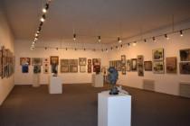 Հայաստանում բացվել է գրաֆիկայի ամենամեծ ցուցադրությունը՝  դասականի և ժամանակակիցի եզակի երկխոսությամբ