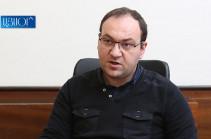 Если даже предатель Никол сегодня подаст в отставку, для внеочередных выборов нужны месяцы – Арсен Бабаян