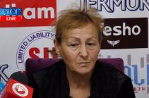 Имеет ли Пашинян право вступить на территорию военного пантеона «Ераблур»? – сестра погибшего добровольца (Видео)