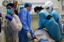 US coronavirus death toll surpasses 300,000