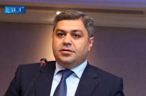 Я регулярно встречался с представителем Азербайджана, получал различную информацию и передавал Николу Пашиняну – Артур Ванецян