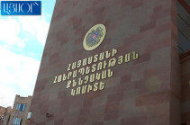 Сотрудники СК Армении провели необходимые следственные действия с участием переданных Армении 44 военнопленных и гражданских лиц