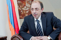 Armenia's FM to pay working visit to Brussels