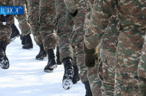 Karabakh Defense Forces searching for missing servicemen with Russian peacekeepers