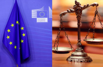 European Union disburses € 9 million in grants to support Justice Reforms in Armenia