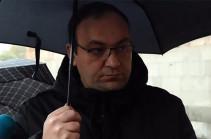 Уверен, что Никол Пашинян продал и преднамеренно сдал наши земли – Арсен Бабаян