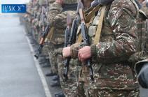 В направлении села Хцаберд без вести пропало подразделение в составе 60 военнослужащих – омбудсмен Арцаха