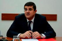Азербайджан проявляет неуважительное отношение к посредническим усилиям и миротворческому мандату России – президент Карабаха