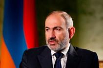 Основная связывающая Горис с Капаном дорога местами выходит за территорию Армении – Никол Пашиян