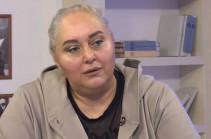 Երգչուհի Շուշան Պետրոսյանը դուրս է եկել ոստիկանության բաժնից