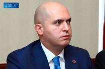 Россия уже не только единственный гарант безопасности Арцаха, но и Армении – Армен Ашотян