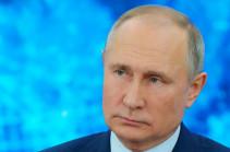 Путин оценил возможность увеличить российский контингент в Карабахе