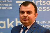 Пресс-секретарь президента Арцаха назвал «абсолютной глупостью» новость о возвращении в Степанакерт 12 024 гражданина Азербайджана