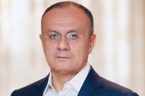 Посягающий на неприкосновенность границ Республики Армения режим вместе со своим руководителем должен немедленно уйти – Сейран Оганян