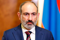 Armenia's PM to participate in mourning memory march on December 19