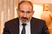 Armenia's PM to pay working visit to Syunik province on Monday