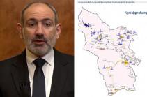 На участке близ Сюника был риск возобновления боевых действий с Азербайджаном – Пашинян