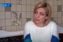 «Ի՜նչ տխուր են աչքերը». Անտառներում թաքնված ու ողջ գտնված զինվորին մայրը դեռ չի տեսել (Տեսանյութ)