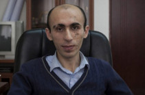 Artak Beglaryan resigns from post of Artsakh Human Rights Ombudsman