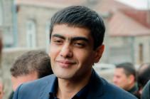 Mayor of Goris released