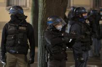 Во Франции мужчина убил трех жандармов