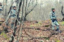 В Шуши, Физули, Гадруте и Джебраиле 22 декабря найдены тела еще 14 армянских военнослужащих