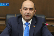 Opposition faction head stresses necessity of creation second Russian military base in Armenia's Syunik